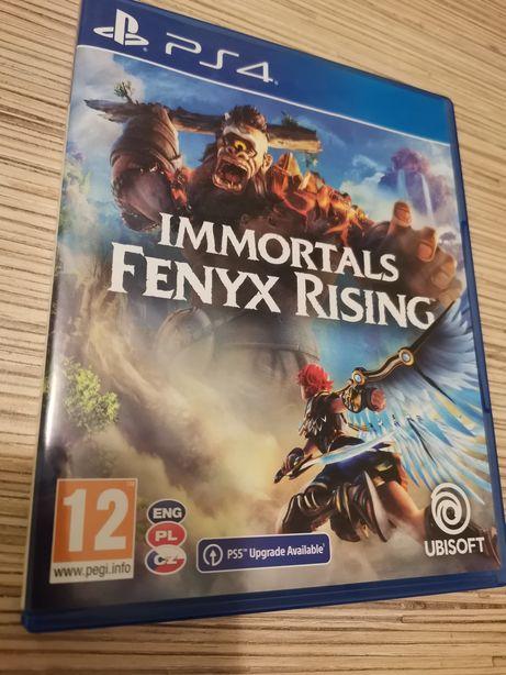 Immortals Fenyx Fising PS4 PL