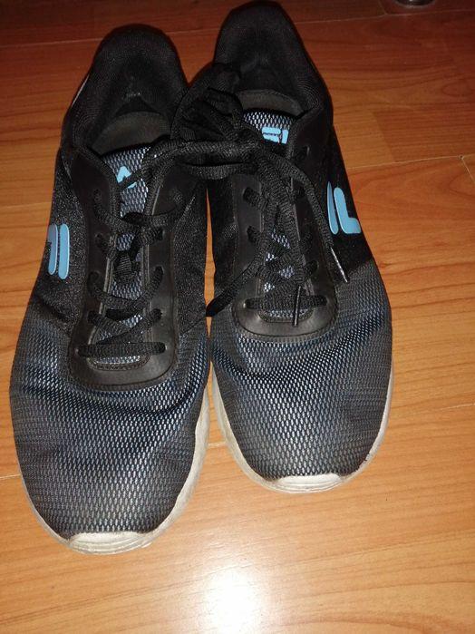 Adidasy fila polecam Michałów - image 1