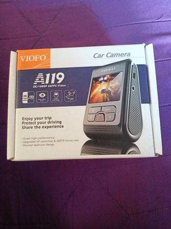 Viofo A119 z kartą pamięci 32GB Samsung kamera wideorejestrator