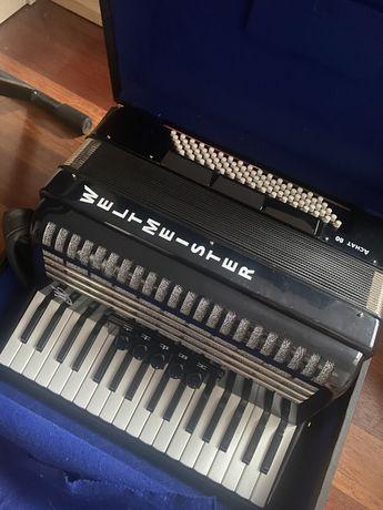 Weltmaister 80 achat akordeon