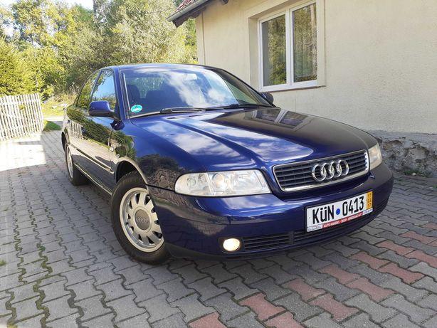 *Audi A4 B5 1.8T Lift Klima z Niemiec! * Okazja!