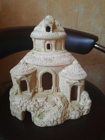Zamek ceramiczny