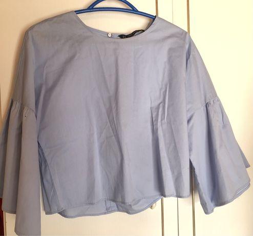 Blusa Zara nunca usada