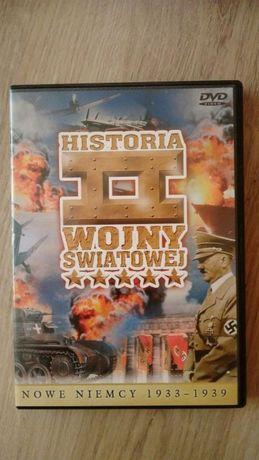 48 płyt dvd.Historia II wojny światowej.
