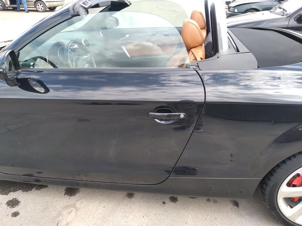 Audi TT 8J двери, зеркала, крыша, четверти