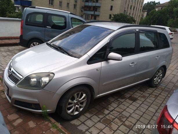 Продаётся Opel Zafira