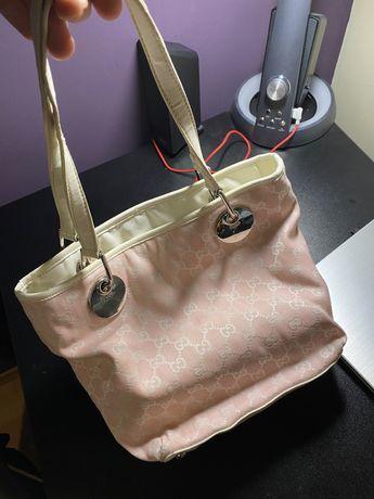 Torebaka Gucci Monogram bag
