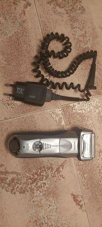 Електробритва Braun 9565 trimmer pulsonic на запчастини + зарядка