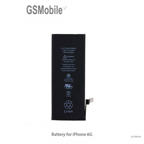 Bateria Battery Apple IPhone 6 6G