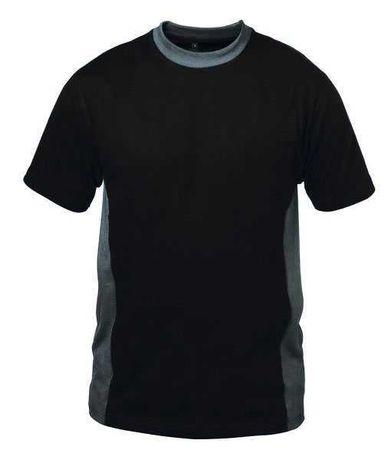 T-shirt Elysee, 2XL, kolor czarny