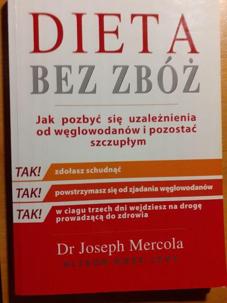 Dieta bez zbóż - Dr Joseph Mercola