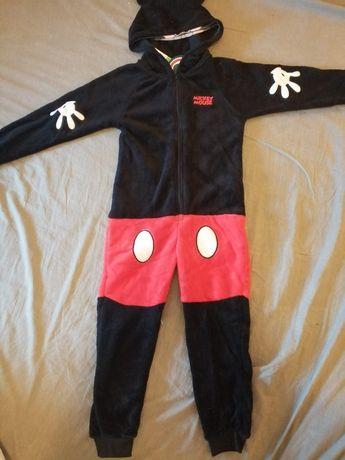 Pijama Polar Mickey