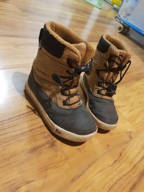 Buty dziecięce Merell r.30