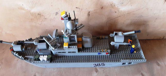 Конструктор , совместимый с Лего