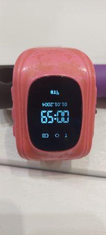 Смарт часы GPS Smart Watch Q50