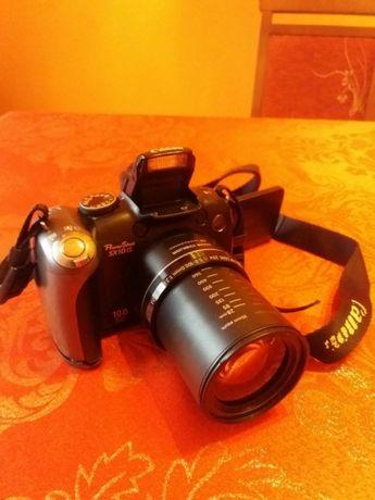 Aparat Canon Powershot SX10IS zestaw okazja!