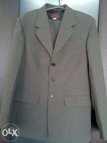 Мужской костюм на рост 170-176, размер 48-50