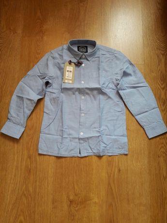 COOL CLUB - NOWA elegancka koszula r.128