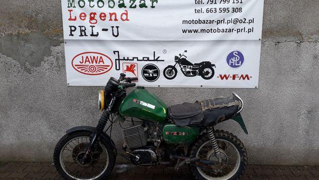 MZ 251 motobazar-prl.pl