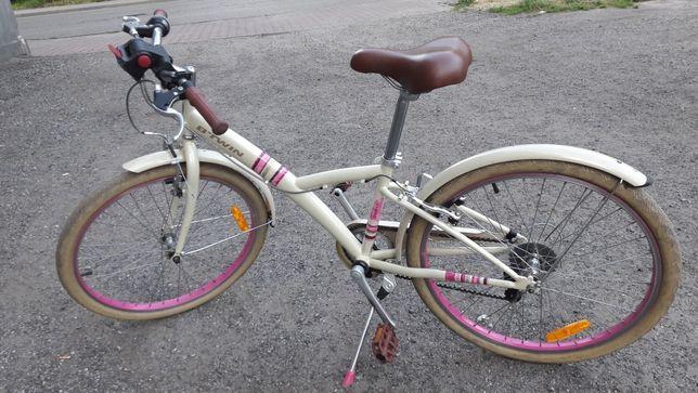 "Rower BTWIN koła 24"""