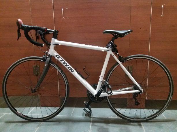 Велосипед Btwin triban 57 см рама