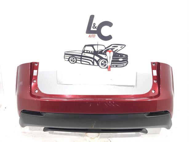 Бампер задний Lexus NX / 2014 2015 2016 2017 г. задній NX f Sport