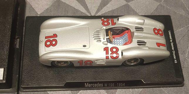 Mercedes W 196 -1954  Skala 1.43