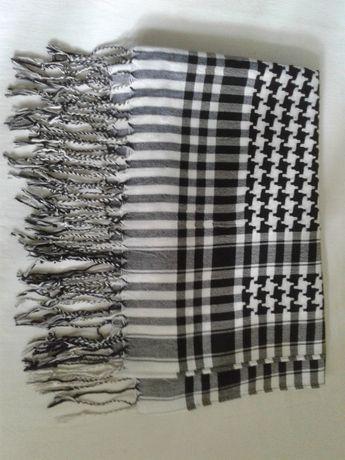 арафатка большой шарф