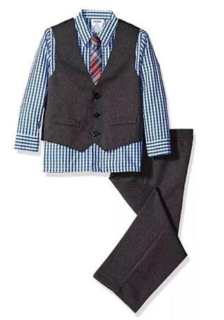 Костюм, сорочка і краватка для хлопчика Izod нарядный для мальчика