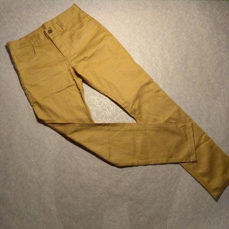 Штаны брюки котонновые плотные на парня 14+