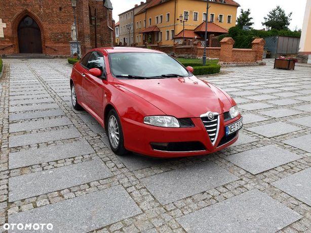 Alfa Romeo GT Alfa Rome GT 2.0 JTS