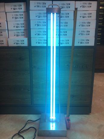 Кварцевая лампа 150w