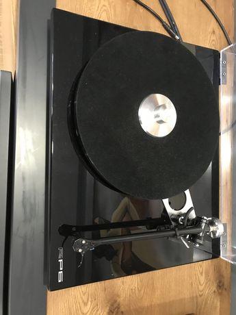 Gira-Discos Rega RP-6 com Agulha Goldring