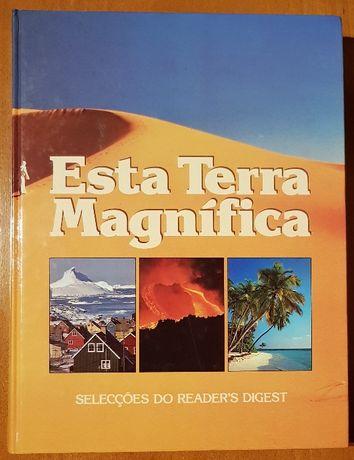 Esta Terra Magnífica - 360 Pag