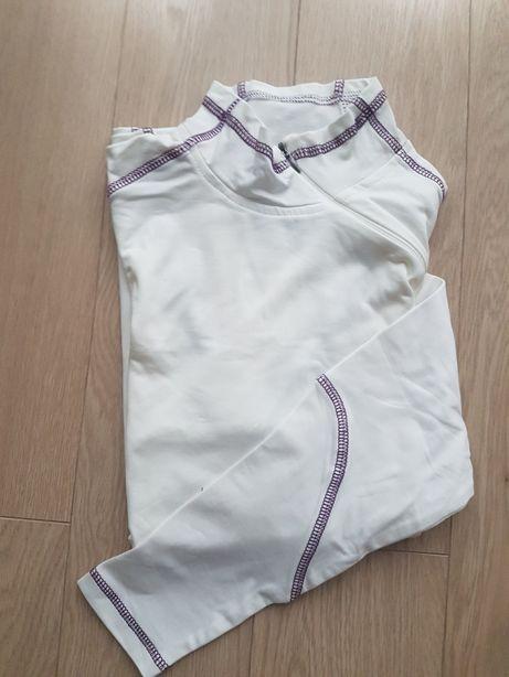Koszulka nienoszona termoaktywna S Alpine Tchibo