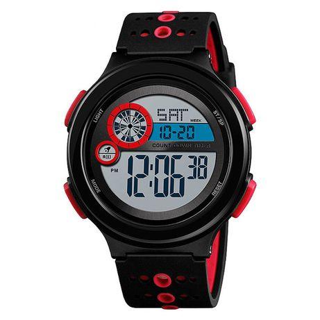 Часы Skmei 1374BOXRD Red BOX