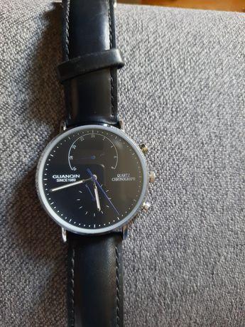 Zegarek zamiana na mechaniczny