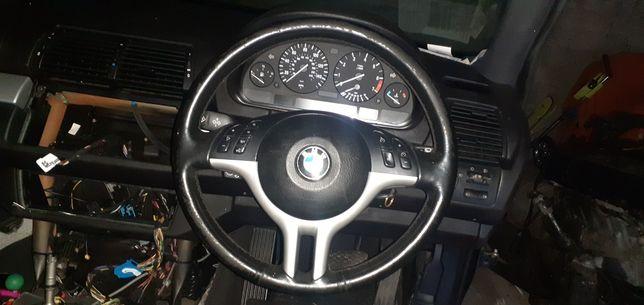 BMW e46 x5 e53 kierownica