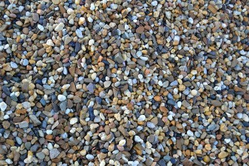 Kamień płukany kamień otoczak kamień drenarski kamień do drenażu
