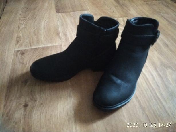 Демисезонные ботинки, сапоги