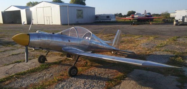 Самолет одноместний Hummelbird