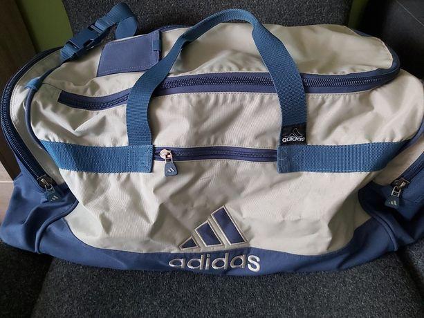 Torba sportowa Adidas duża