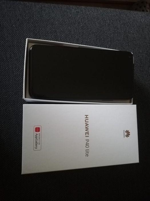 Nowy Huawei P40 lite Wrocław - image 1