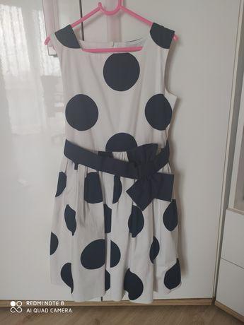 Sukienka SLY 145