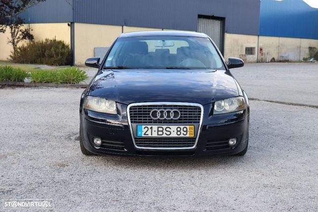 Audi A3 2.0 TDi Sport S tronic