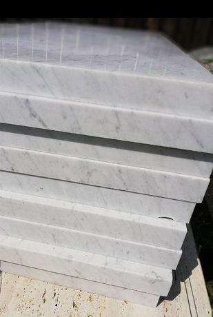 Marmur Bianco di Carrara 60x120x4 blat