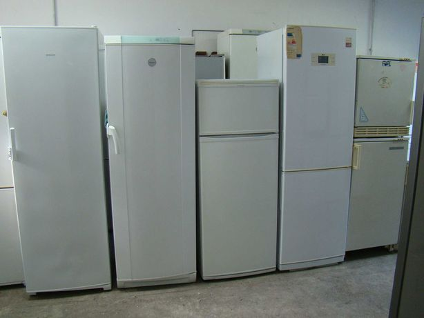 Lodówka Samsung Electrolux Siemens Polar