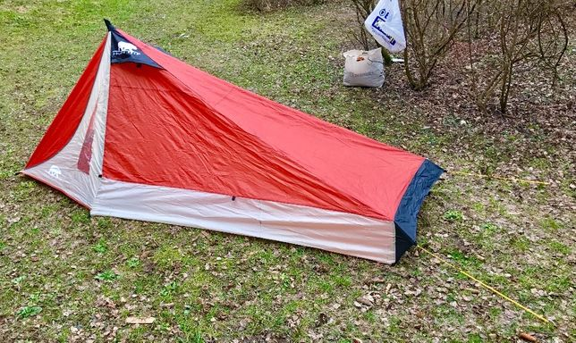 продам палатку Sierra Lite 2