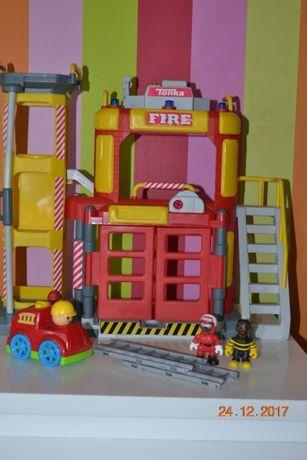 Пожарный участок HASBRO