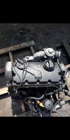 Silnik 1.9 TDI AWX AVF 130 KM Audi A4 B6 Skoda Superb VW Passat B5